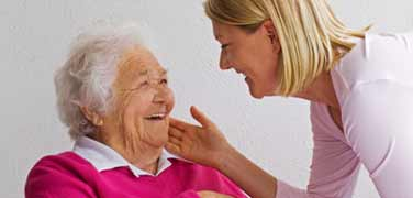Back Care Awareness Week - 'Care for Carers'