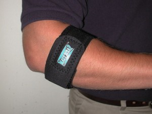 Counterforce Brace - Tennis Elbow.