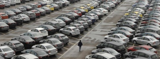 Buying a new car? Considered your back!