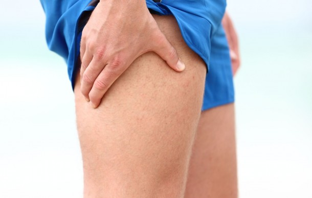Hip Bursitis – Case Study 12.