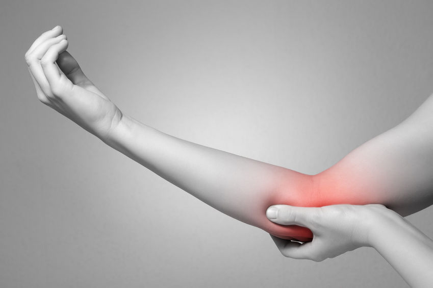 Why does it keep hurting? Could you have a repetitive strain injury (RSI)?