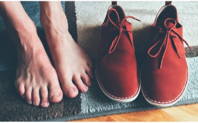 Treatment for plantar fasciitis  – An end to sore and painful feet.