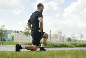 5 easy glutes exercises